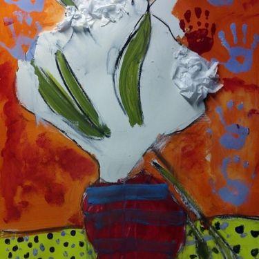 &Kunst - Schilderen als een kunstenaar