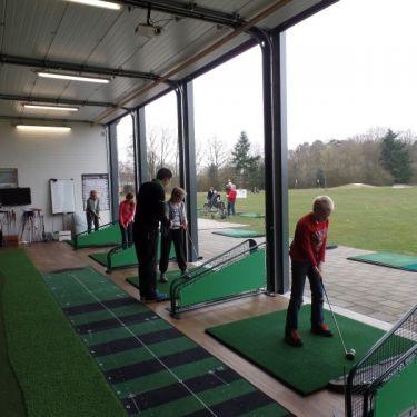 Golfen bij Golfclub Riel