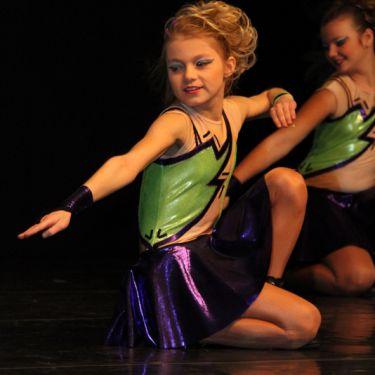 garde dansen