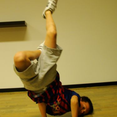 Streetdance,Breakdance,Hip Hop