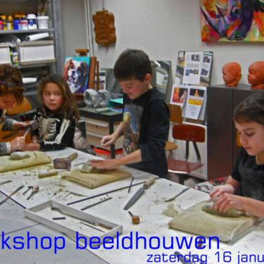 WORKSHOP BOETSEREN