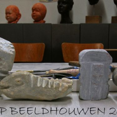 workshop BEELDHOUWEN