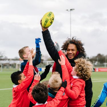 Rugby Noordwijk