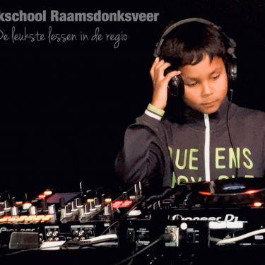 Muziekschool Raamsdonksveer