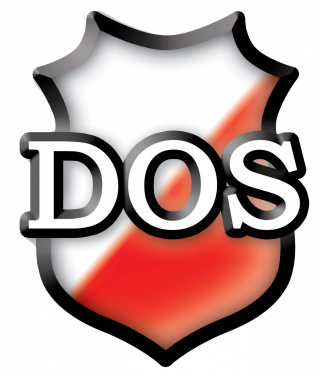 Logo Gymnastiek en Sportvereniging DOS