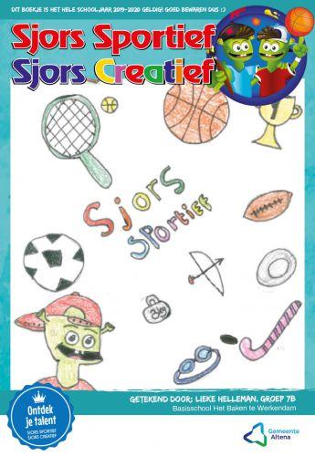 Sjors Sportief 2019 | 2020