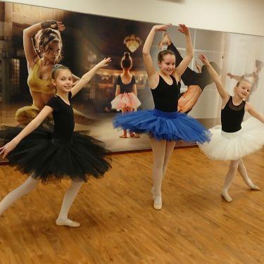 Klassiek Ballet
