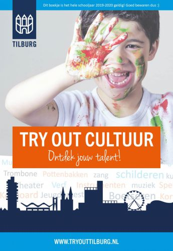 Try Out Cultuur 2019 | 2020