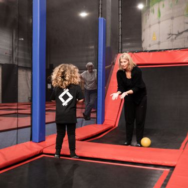 We-Jump - Activiteiten
